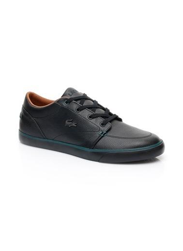 Lacoste Ayakkabı Siyah